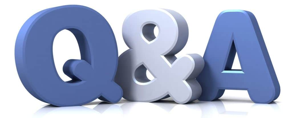 real estate law q and a
