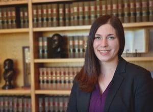 Rebecca A. Lamm - FGPG Law