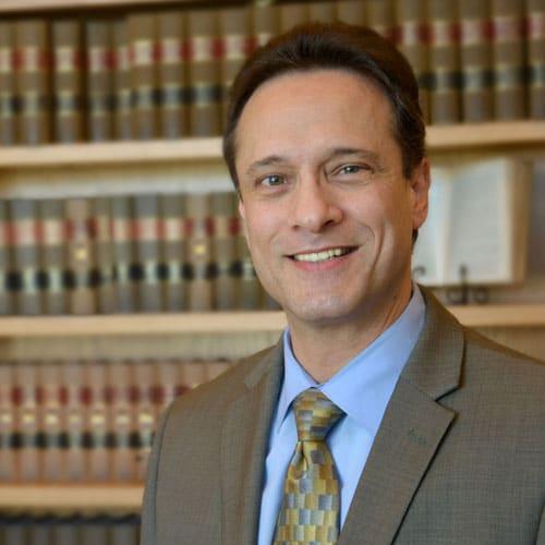 David Montenegro - FGPG Law Attorney