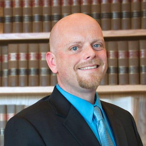 Joseph Ponitz - FGPG Law Attorney