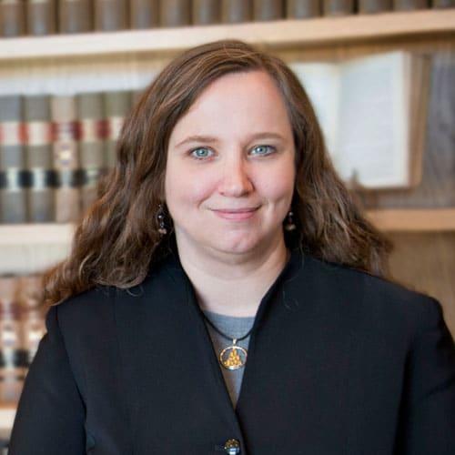 Olivia Dirig - FGPG Law Attorney