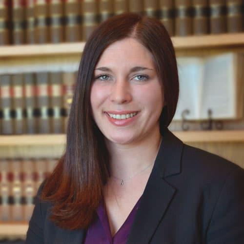 Rebecca Lamm - FGPG Law Attorney