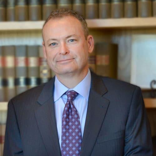 Terrence McKenna - FGPG Law Attorney