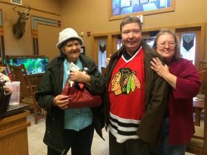 FGPG Law Blackhawks Jersey Giveaway