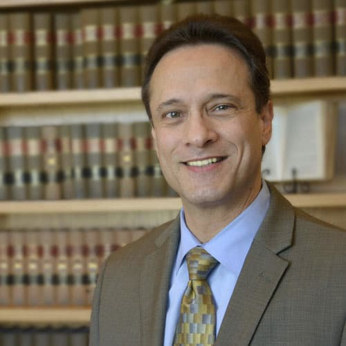 Our Attorneys - David Montenegro FGPG Law