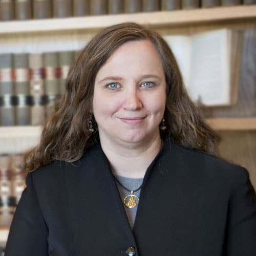 Our Attorneys - Olivia Dirig FGPG Law