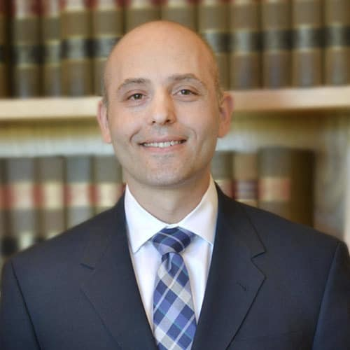 Our Attorneys - Steven Greeley FGPG Law