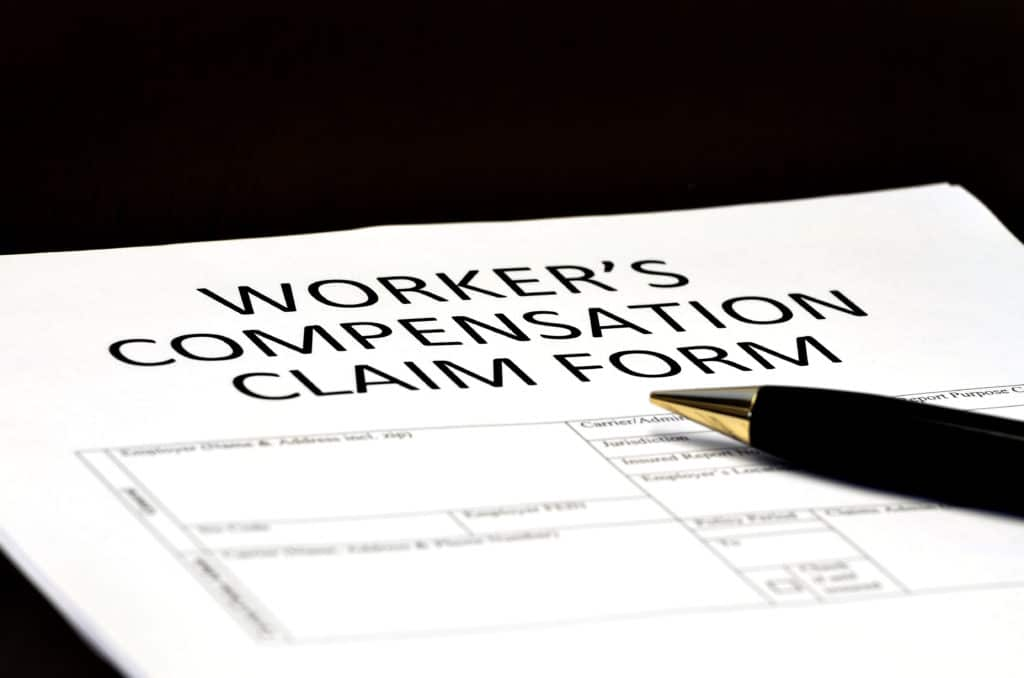 statute of limitations for workers compensation claims
