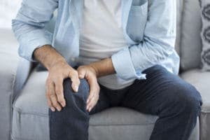 knee pain - pain suffering lawyers