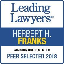 leading lawyers herbert franks fgm law