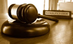 bankruptcy court law