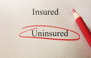 uninsured - motorcycle accident attorney