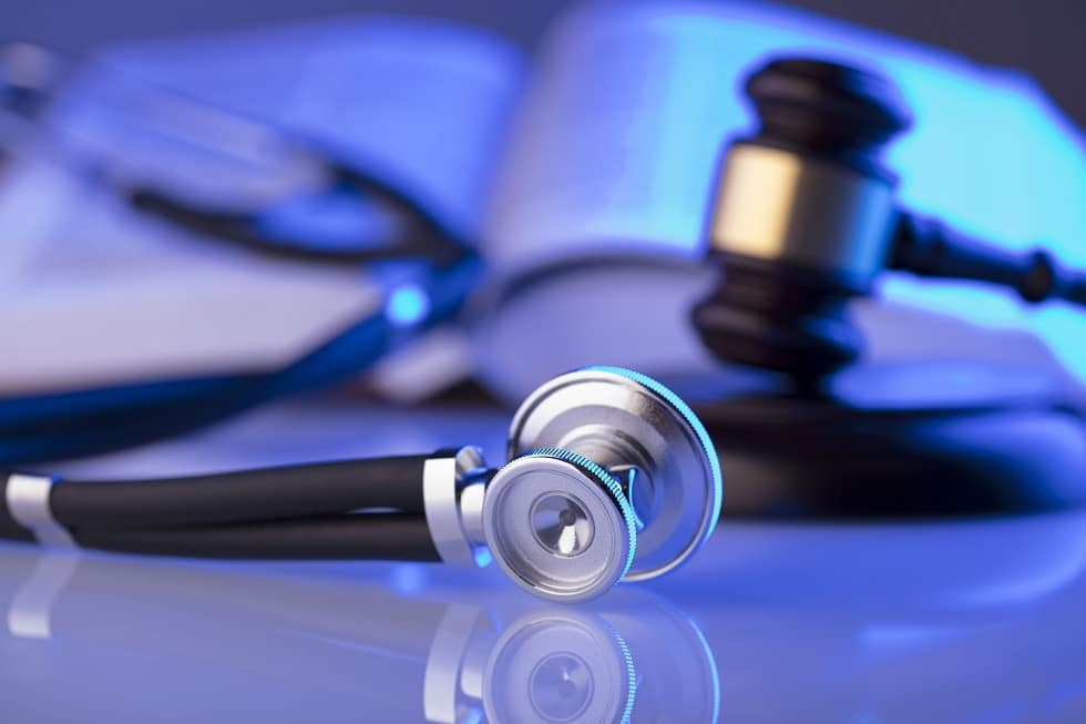 Types of Work Accidents in Personal Injury Cases
