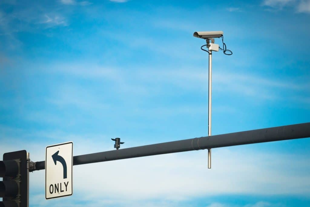 surveillance - preserving evidence