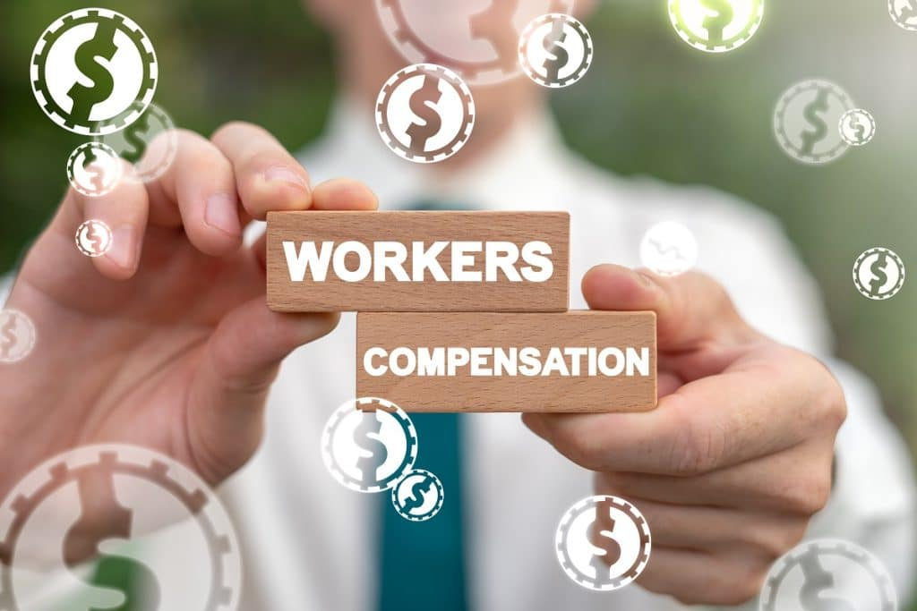 Who Pays Workers Compensation in Illinois