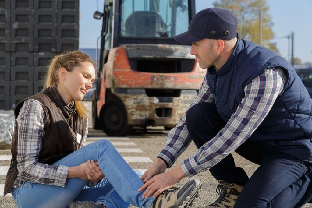When to Claim Workers Compensation in Illinois