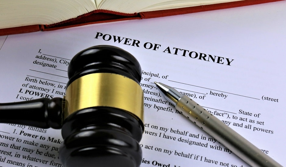 Powers of Attorney Basics