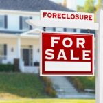 Foreclosure For Sale Sign - Real Estate Attorney