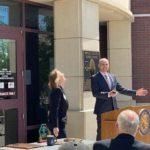Steve Greeley Distinguished Service Award
